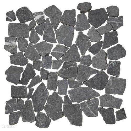 Mozaika kamienna Grind Stone dark 30.5x30.5 cm gat.1