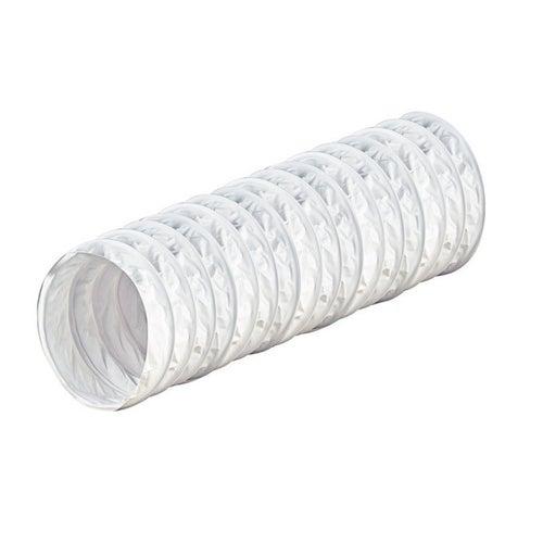 Kanał elastyczny aluminiowy fi 100 3,0mb KE100-30