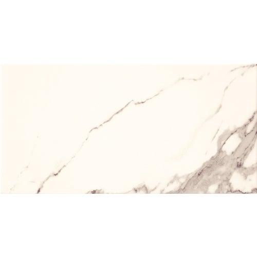Płytka ścienna Bonella white 30,8x60,8 cm 1.12 m2