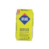 Zaprawa klejowa Atlas Geoflex szara 22.5 kg