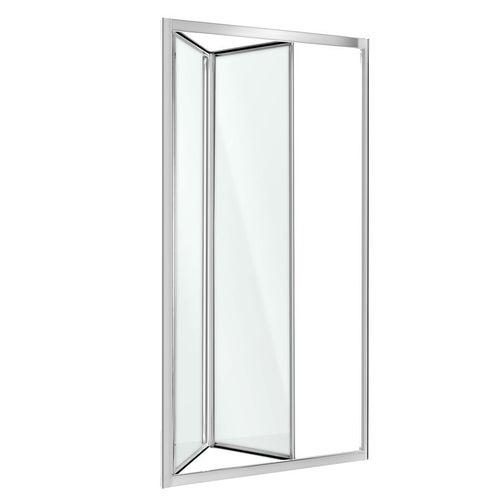Drzwi prysznicowe Kerra Harmony 90x195