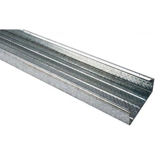 Profil do suchej zabudowy sufitowy główny CD60 Budmat Strong 60/27x2600 mm, 0.6 mm