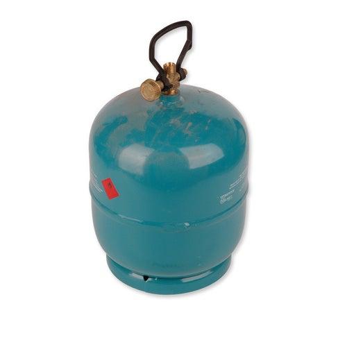 Butla gazowa turystyczna 3 kg propan-butan