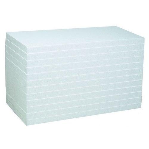 Styropian Izolbet Podłoga Premium 10 cm EPS 80 kPa 0,038 W/(mK) 3 m2