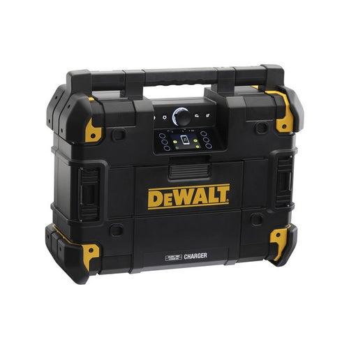 Radio budowlane z ładowarką DWST1-81078-QW DeWalt