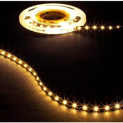 Taśma LED RGB 14,4W/m IP20 5m