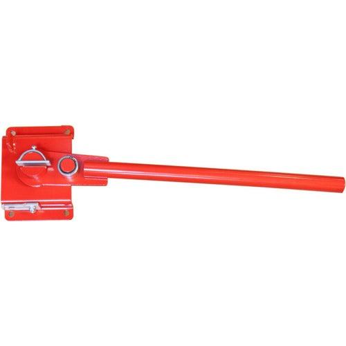 Giętarka ręczna do prętów zbrojeniowych 4PRO / GRE2