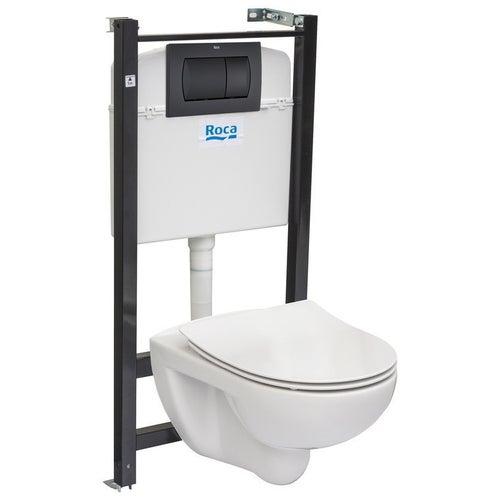 Zestaw podtynkowy WC Roca Active Mitos A893105036