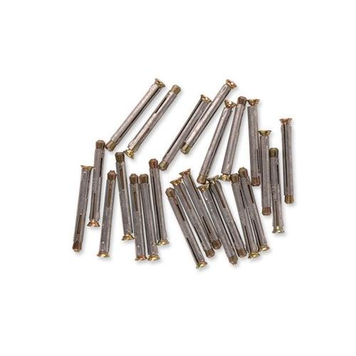 Kotwa montażowa ościeżnicowa 10x132 mm 25 szt.