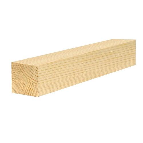 Kantówka strugana sosnowa 45x45x2000