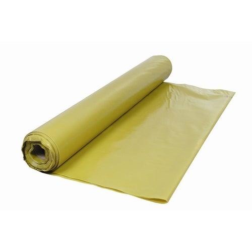 Folia paroizolacyjna 70 m2 żółta 2x35 m, 0.2 mm