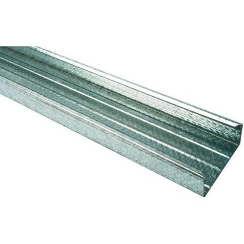Profil do suchej zabudowy sufitowy główny CD60 Budmat 60/27x2600 mm, 0.5 mm