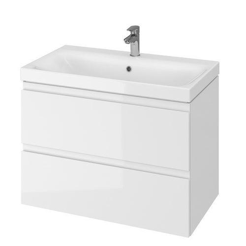 Zestaw szafka z umywalką Cersanit Moduo 80 cm