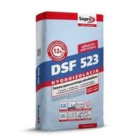 Hydroizolacja DSF 523 Sopro 20 kg