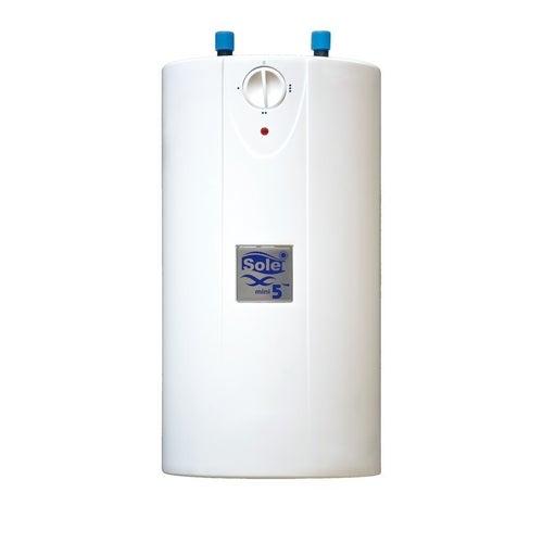 Elektryczny ogrzewacz wody Solei Mini 5 l podumywalkowy