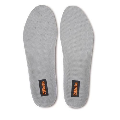 Wkładki do butów 7398GEL Beta, rozm. 40