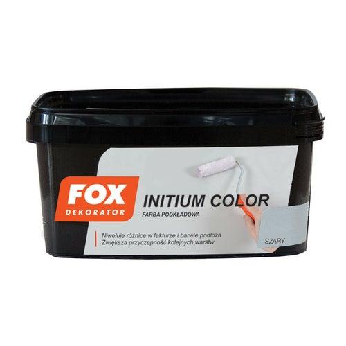 Farba podkładowa Fox Dekorator 1 l