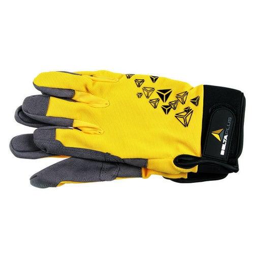 Rękawice wzmacniane VV901 BOREE Delta Plus, rozm. 9 (L)