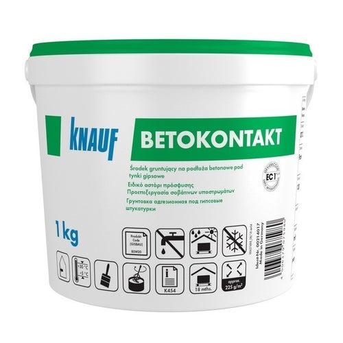 Podkład wzmacniający Knauf Betonkontakt 1 kg