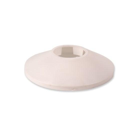 Rozeta kanalizacyjna 40 mm