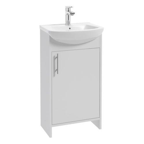Zestaw szafka z umywalką Onas Viki 45 cm 106-D-04502+1
