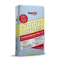 Hydroizolacja DSF 423 skladnik A 24 kg