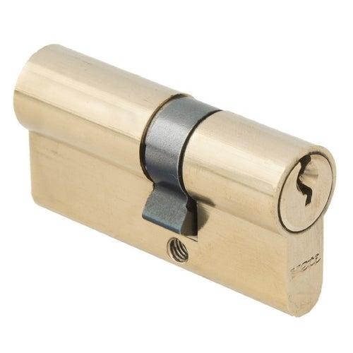 Wkladka drzwiowa bębenkowa Yeti 30/40 mm
