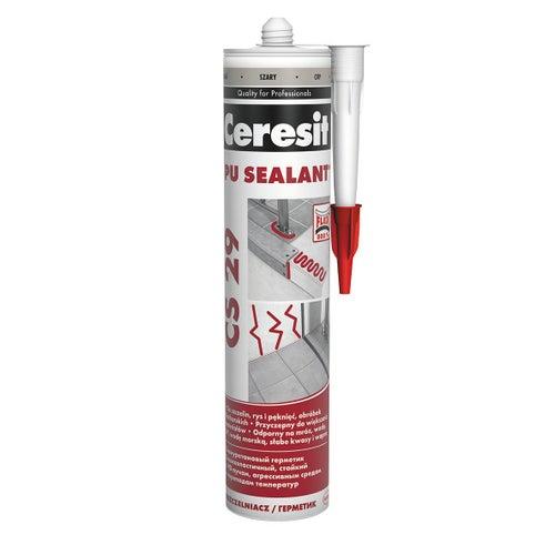 Uszczleniacz poliuretanowy Ceresit CS29 300ml