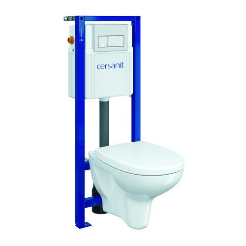 Zestaw podtynkowy WC Cersanit Endo SZWZ1005186282