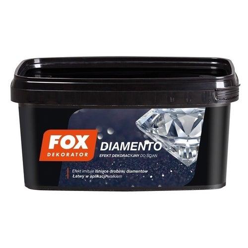 Farba Fox Diamento multikolor 1l
