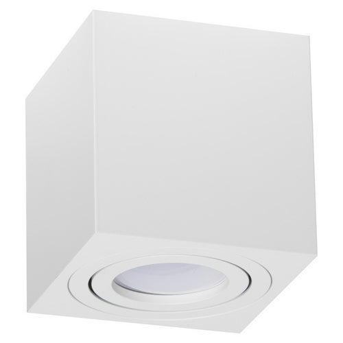 Oprawa sufitowa punktowa OH37 35W GU10 biała