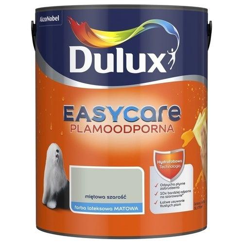 Farba Dulux EasyCare miętowa szarość 2,5l
