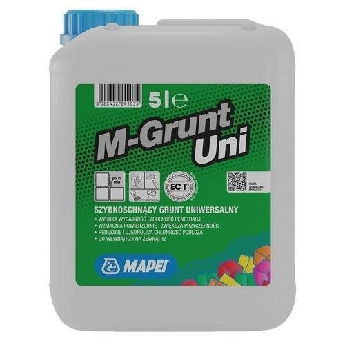 M-Grunt Uni Mapei 5 l