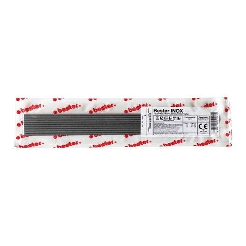 Elektrody nierdzewna INOX 2,5x350 mm Bester, 10 szt.