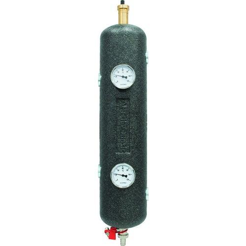 Sprzęgło hydrauliczne ocieplone BLH 801 70 kW