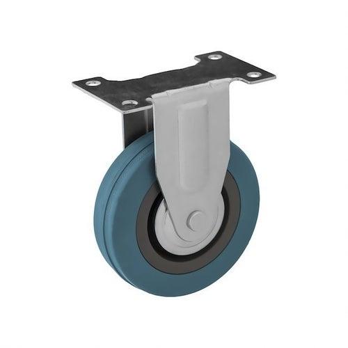 Zestaw jezdny stały 100 mm/65 kg