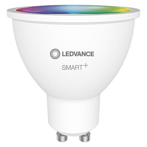 Żarówka LED Smart WiFI 5W GU10 RGB+W