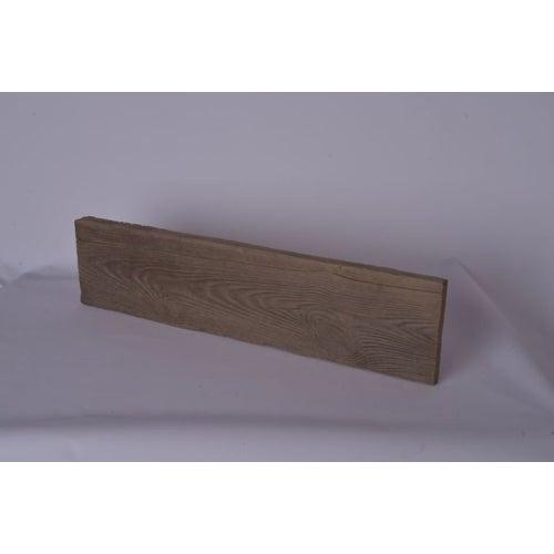 Deska Retro Brown 90x20x3.5 cm, 0.18m2