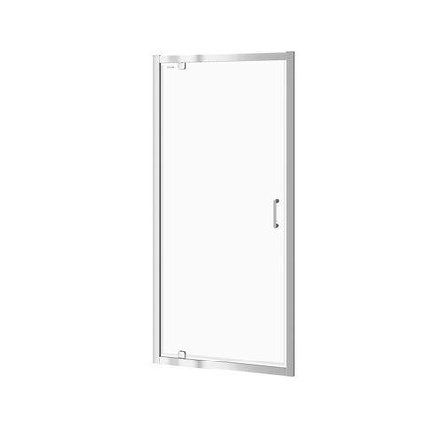 Drzwi prysznicowe Cersanit Pivot 90X190 cm EZZD1000185896