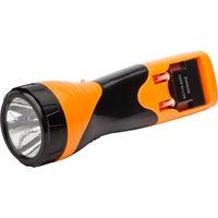 Latarka LED 0,5W ładowalna