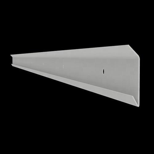 Szyna pozioma Quick and Easy 2032x49x11 mm