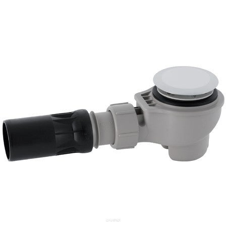 Syfon brodzikowy 52 mm chrom