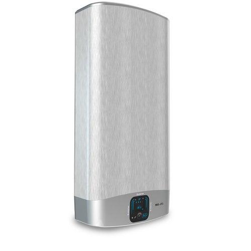 Elektryczny ogrzewacz wody Velis Evo 100 l z funkcją Wi-Fi