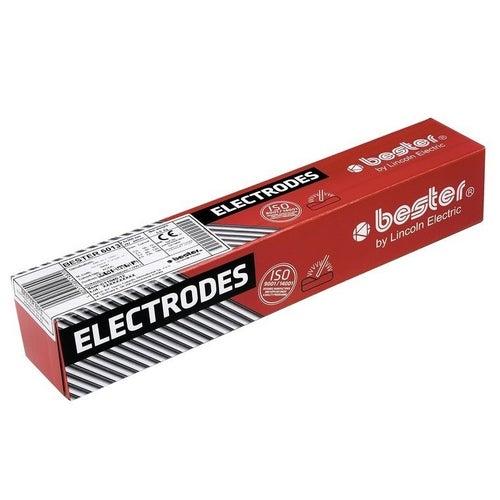Elektrody rutylowe 6013 ASR 146 2,5 mm Bester, 5 kg