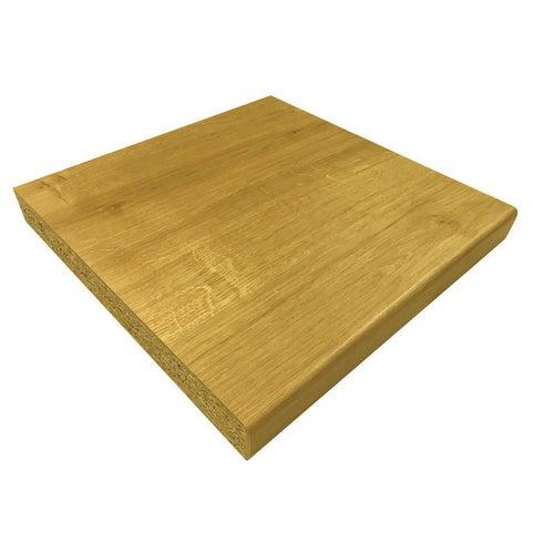Blat dąb arlingon, laminowany 38x600x3050 mm
