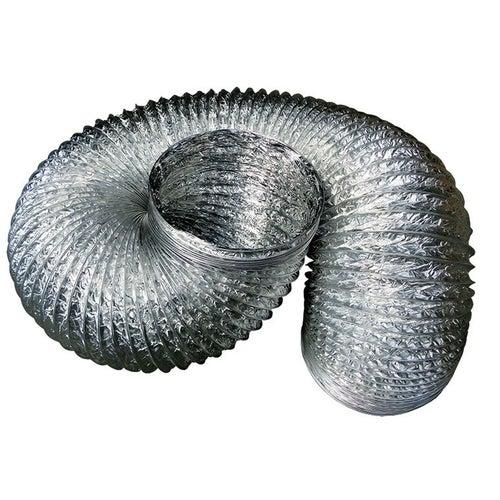 Kanał elastyczny aluminiowy fi 100 3,0mb KF100-30