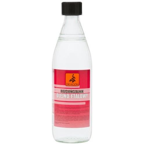 Rozcieńczalnik olejno-ftalowy Dragon 0,5l