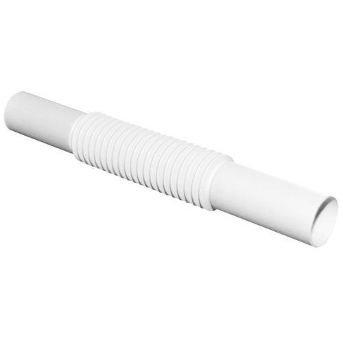 Złączka elastyczna ZCL 28mm UV biała 100szt