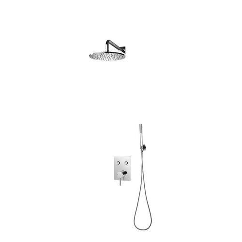 System podtynkowy prysznicowy Y Go Click Pro SYSACADIACR