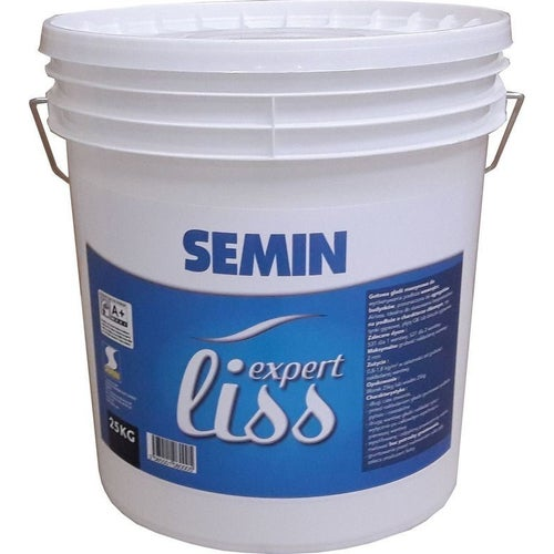 Gładź gipsowa Semin Airless Expert 18 kg